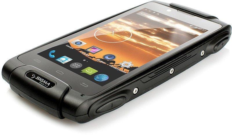 Sigma mobile X-treme PQ25
