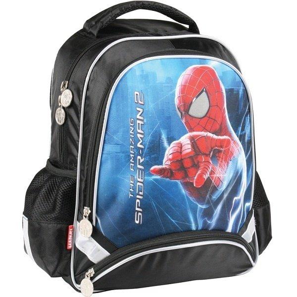 Рюкзак школьный 517 Spider-Man (SM15-517S)