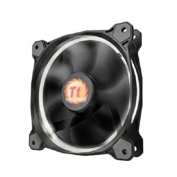Корпусный вентилятор Thermaltake Riing 12 (CL-F038-PL12WT-A)
