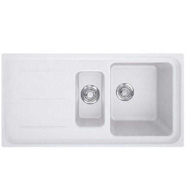 Кухонная мойка Franke IMG 651 белый (114.0363.848)