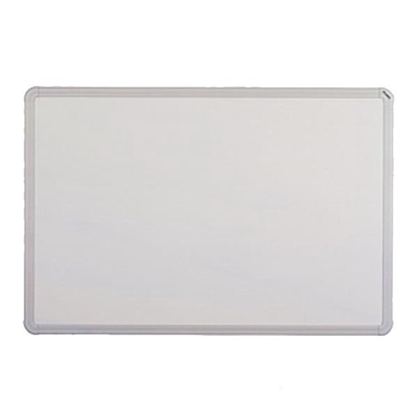 Доска магнитно-маркерная, алюм.рамка,  Agent 60х90 (7010021)