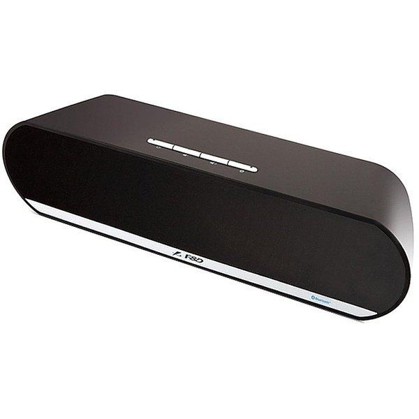 Портативная акустика F&D W35BT black