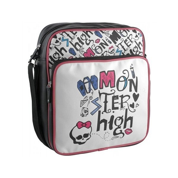 Сумка 574 Monster High (MH14-574K)