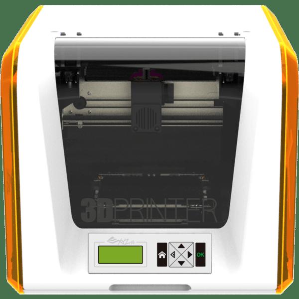 3D Принтер DA VINCI JUNIOR (X200Y200Z200 01MM) (3DPDVJ)