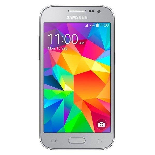 Samsung Galaxy Core Prime VE G361H Silver
