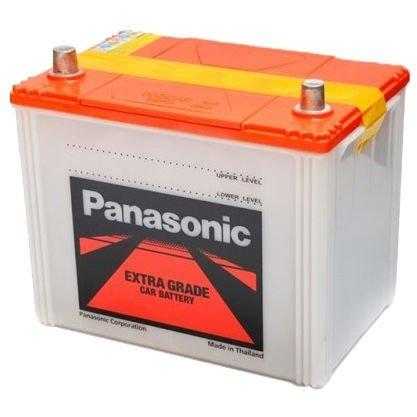 Аккумулятор автомобильный Panasonic TC-65D26L