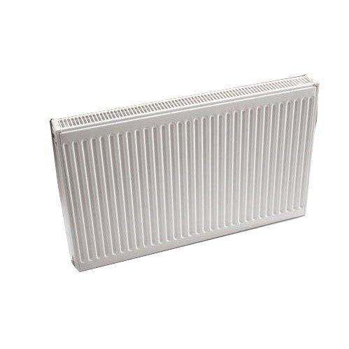 Радиатор отопления QUINN Quattro K21 500x500