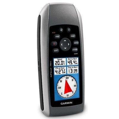 Навигатор GPS GARMIN GPSMAP 78s