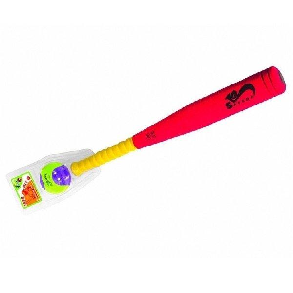 Бита бейсбольная SafSof 60 см (BB-24F(C))