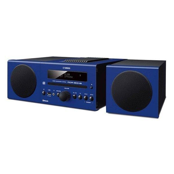 Микросистема Yamaha MCR-B043 Blue