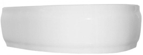 Панель для ванной AQUAFORM TINOS 140 правосторонняя (203-05138)