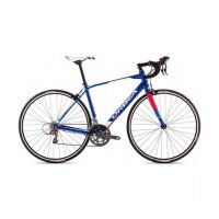 Велосипед Orbea AVANT H70 55 Blue-Red (F10055Z1)