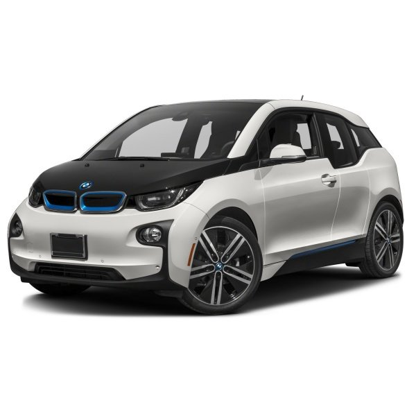 Электроавтомобиль BMW i3