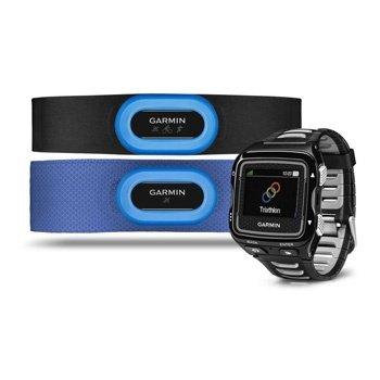 Смарт-часы Garmin Forerunner 920XT Tri Bundle