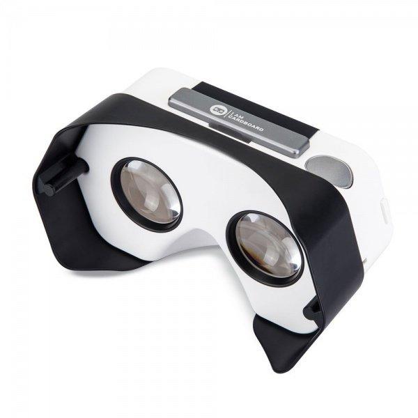 3D очки виртуальной реальности DSCVR