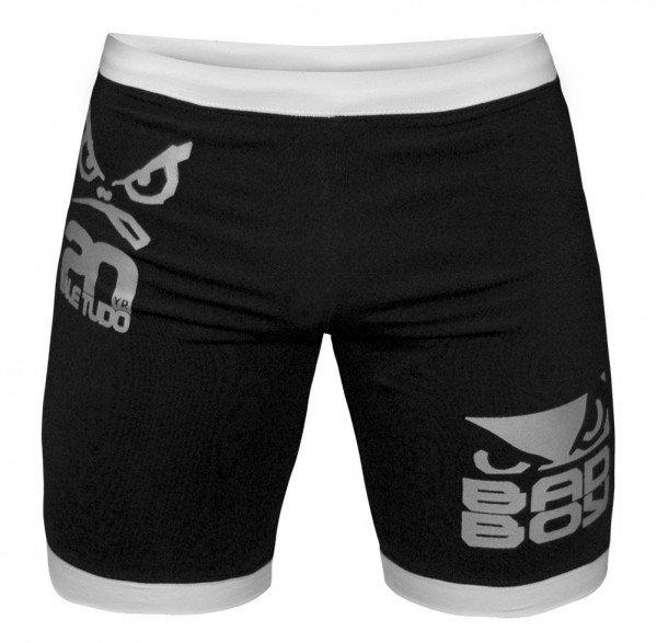 Компрессионные шорты Bad Boy Vale Tudo р.XL (210605)