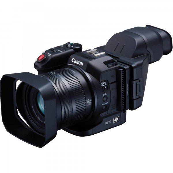 Видеокамера CANON XC10 4K + 128GB + Reader (0565C018)