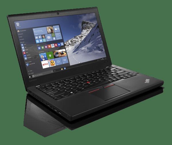 Ноутбук LENOVO ThinkPad X260 (20F6S04V00)