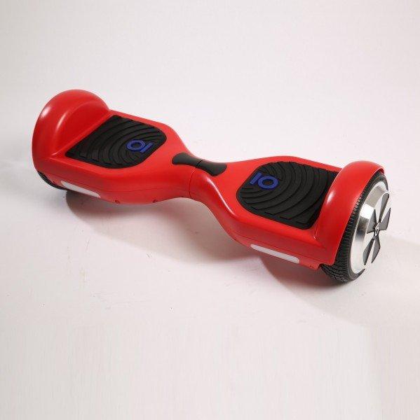 Гироборд SMART-C RED + Сумка + пульт управления