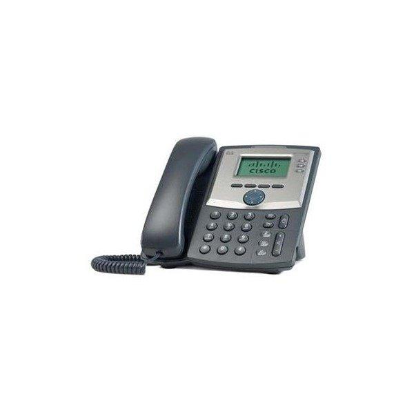 IP-телефон CISCO 3 Line IP Phone with Display and PC Port (SPA303-G2)