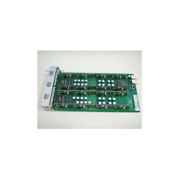 Плата расширения Alcatel-Lucent ISDN mixed 4T0+4UAI+8SLI (3EH73015AC)