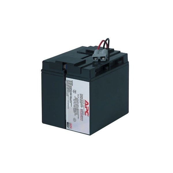 Батарея APC Replacement Battery Cartridge 7 (RBC7)
