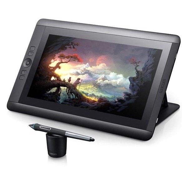 Монитор-планшет Wacom Cintiq 13HD,13,3 дюйма (DTK-1300)