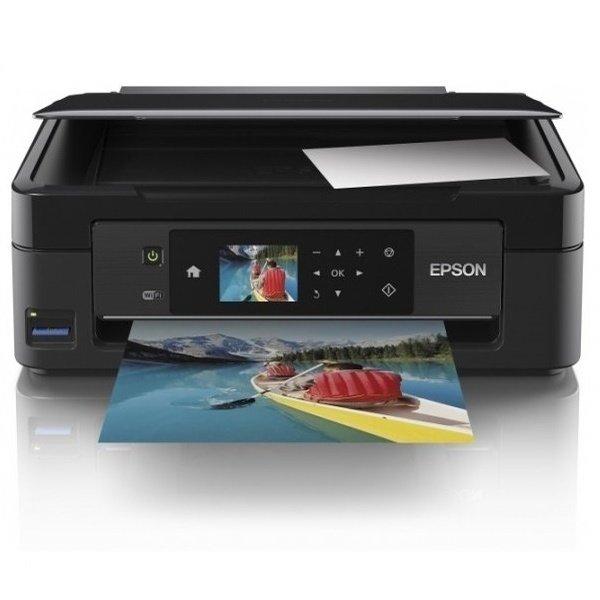 Epson WorkForce ET4550 EcoTank printer  amazoncom