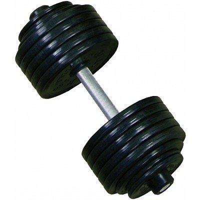 Гантель Inter Atletik Gym SТ550.54 (54 кг)