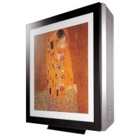 Кондиционер LG A09AW1 Art Cool Gallery Inverter