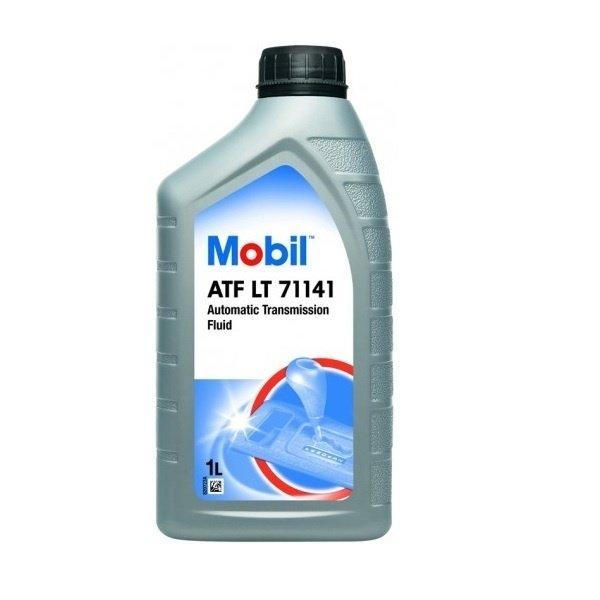 Моторное масло Mobil ATF LT 71141 1 л